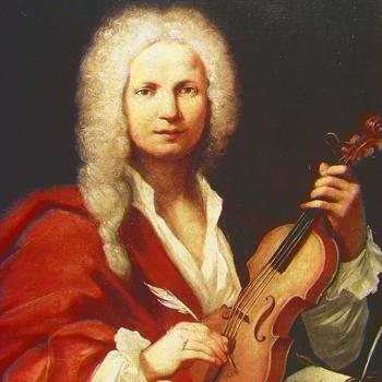 クラシック作曲家 ヴィヴァルディ