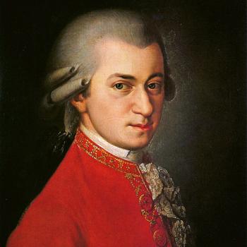 モーツァルト クラシック作曲家