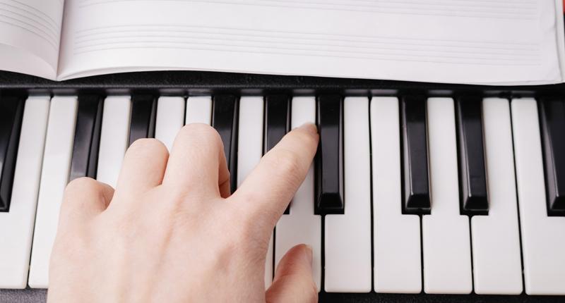 楽典 音楽理論