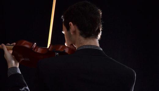 ヴァイオリン奏者にお勧めしたい30万円以下の機械式時計