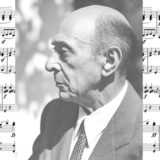 クラシック作曲家 シェーンベルク