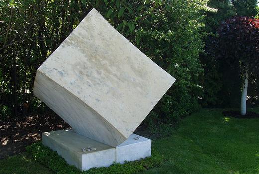 シェーンベルク 墓