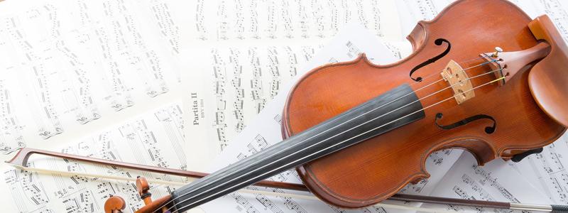 AtelierEren ヴァイオリン製作