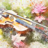 製作者の挑戦 大人から始めてもヴァイオリンは上達するのか?