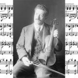 天才ヴァイオリニスト「フリッツ・クライスラー」の生涯と代表曲