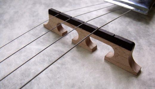 4弦バンジョー