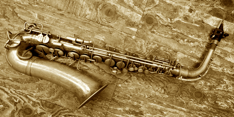 ジャズの種類