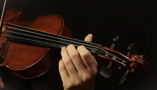 ヴァイオリン初心者にお勧めしたいアイリッシュフィドルの魅力
