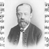 チェコ国民楽派の大御所「スメタナ」の生涯と代表曲