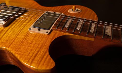 エレキギター レスポール