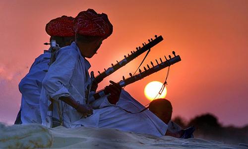 民族楽器 シタール
