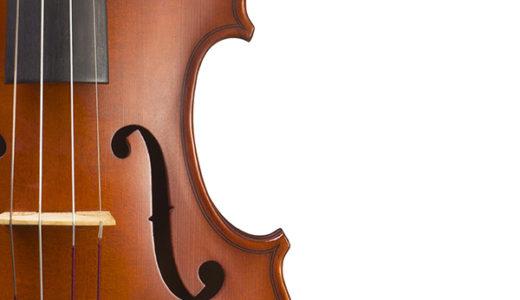 演奏時間10分未満!初心者にお勧めのヴァイオリン小曲 20選
