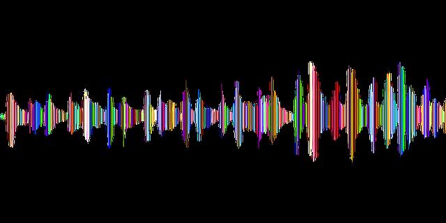 オーディオデータ