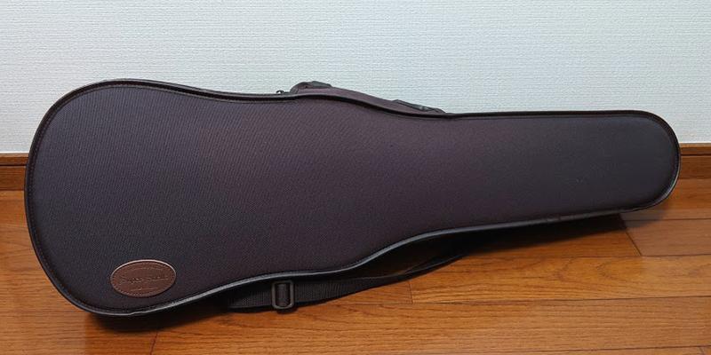 東洋楽器 Super Shell 2 チョコレート