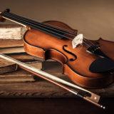 ヴァイオリンはクラシック以外を弾いても楽しめる