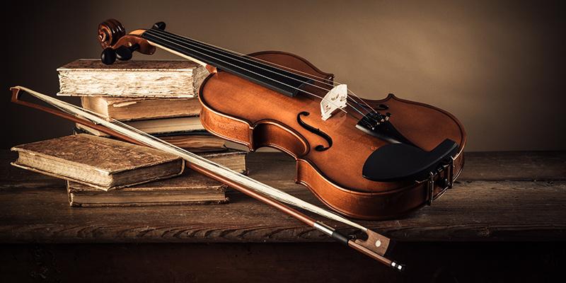 ヴァイオリンはクラシック音楽だけのもの?
