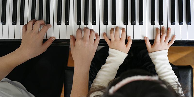 楽器インストラクター HSP 適職