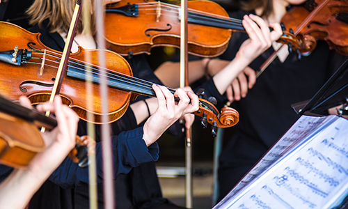 クラシック音楽 室内楽曲