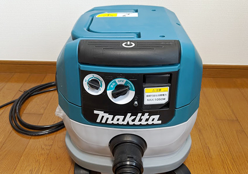 マキタ集塵機 VC0840 粉塵専用