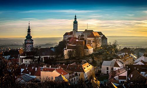 国民楽派 チェコ