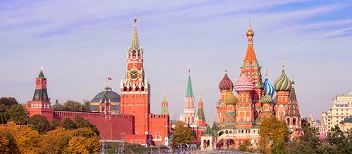 国民楽派 ロシア