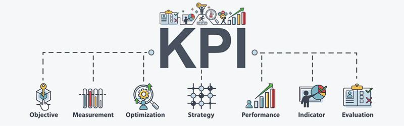 KPI 重要業績評価指標 WEBマーケティング