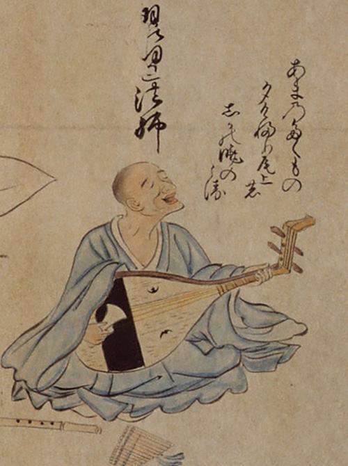 日本音楽史 琵琶 平家