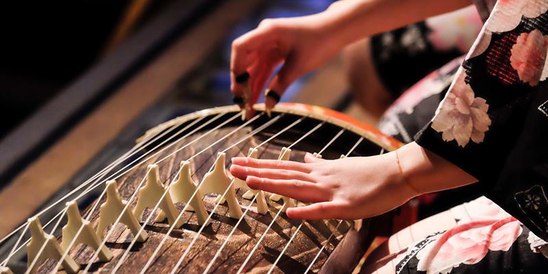 日本音楽史