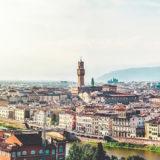 イタリア語の母音の発音と子音の発音