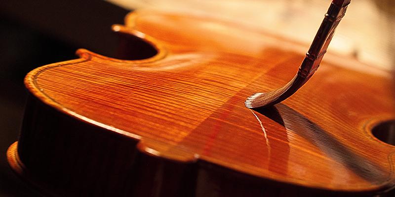 AtelierEren アトリエエレン 製作楽器
