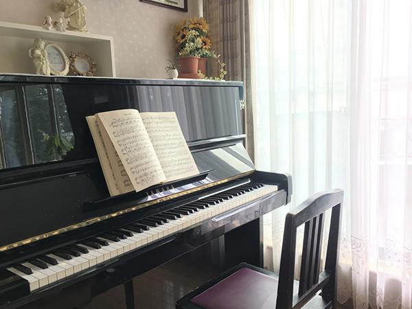 大人 ピアノ 挫折