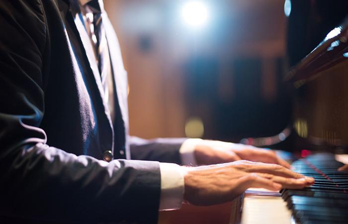 ピアノ発表会 大人